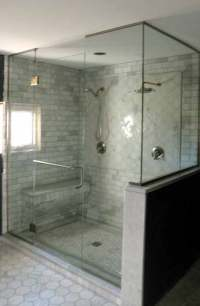 Floor To Ceiling Glass Shower Enclosures   www ...