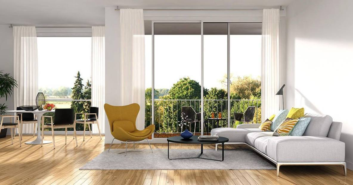 Preserve Your Home Furnishings from Fading with Llumar Window Film