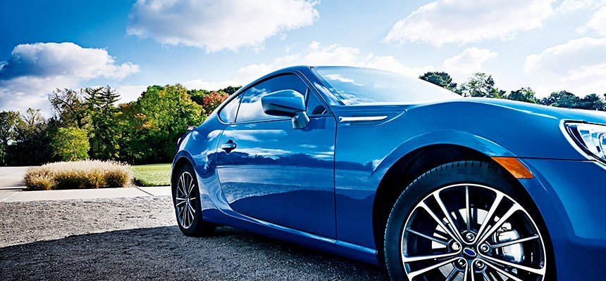 Make Your Car Stand Out from the Crowd with Window Tint
