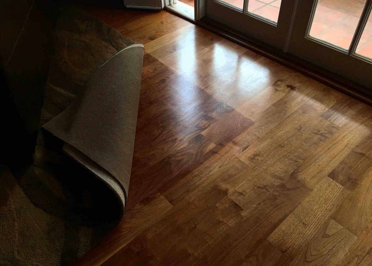 How to Protect Against Sun Damaged Floors and Furniture This Summer
