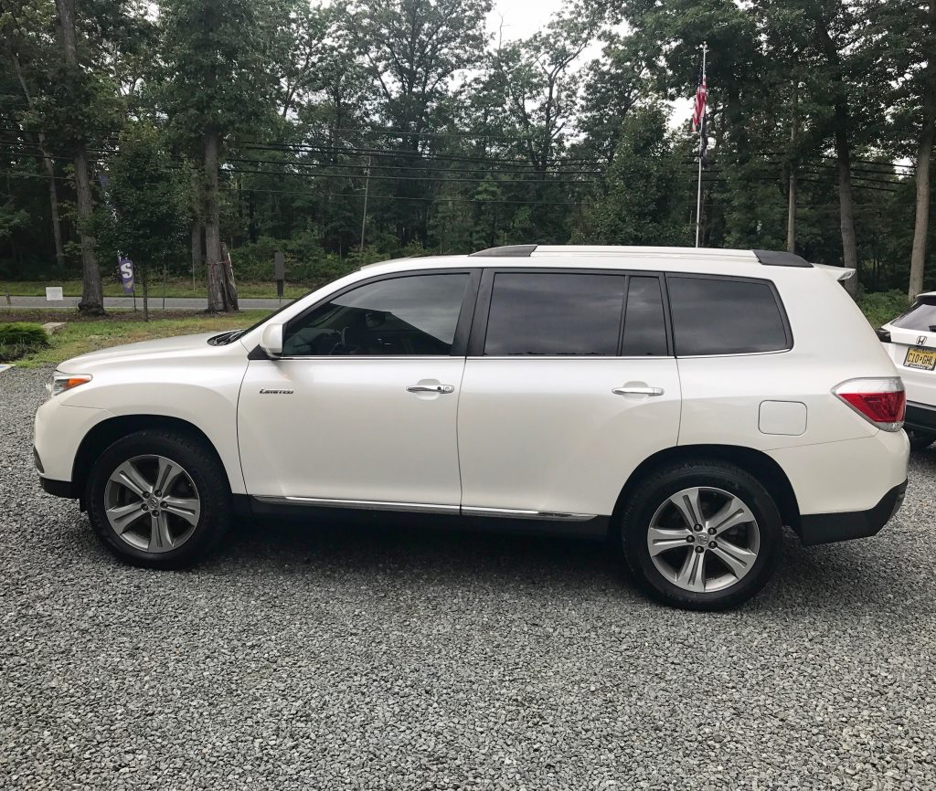Any Vehicle is More Comfortable and Looks Better with Window Tint