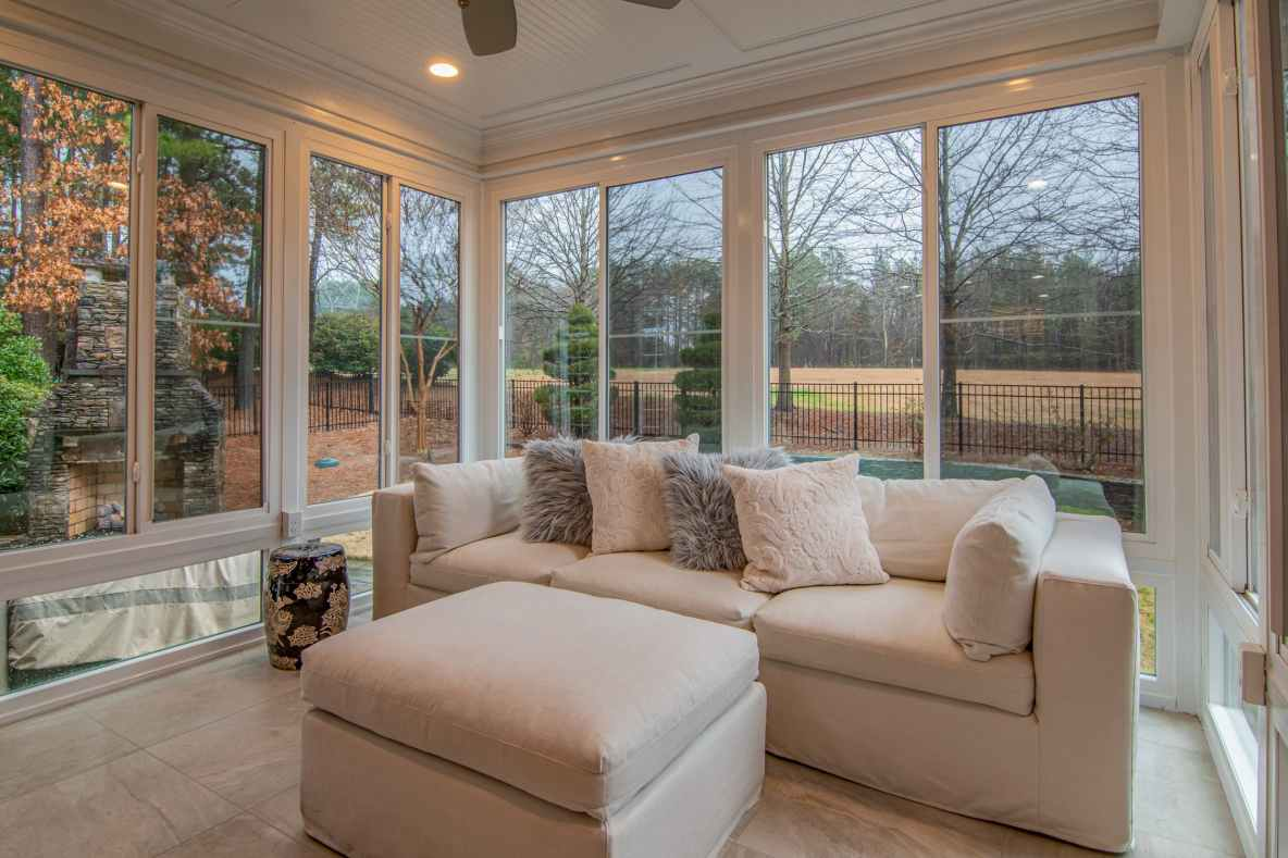 Enhance New Jersey Homes Using Window Film to Upgrade Existing Glass - Home Window Tinting in New Jersey