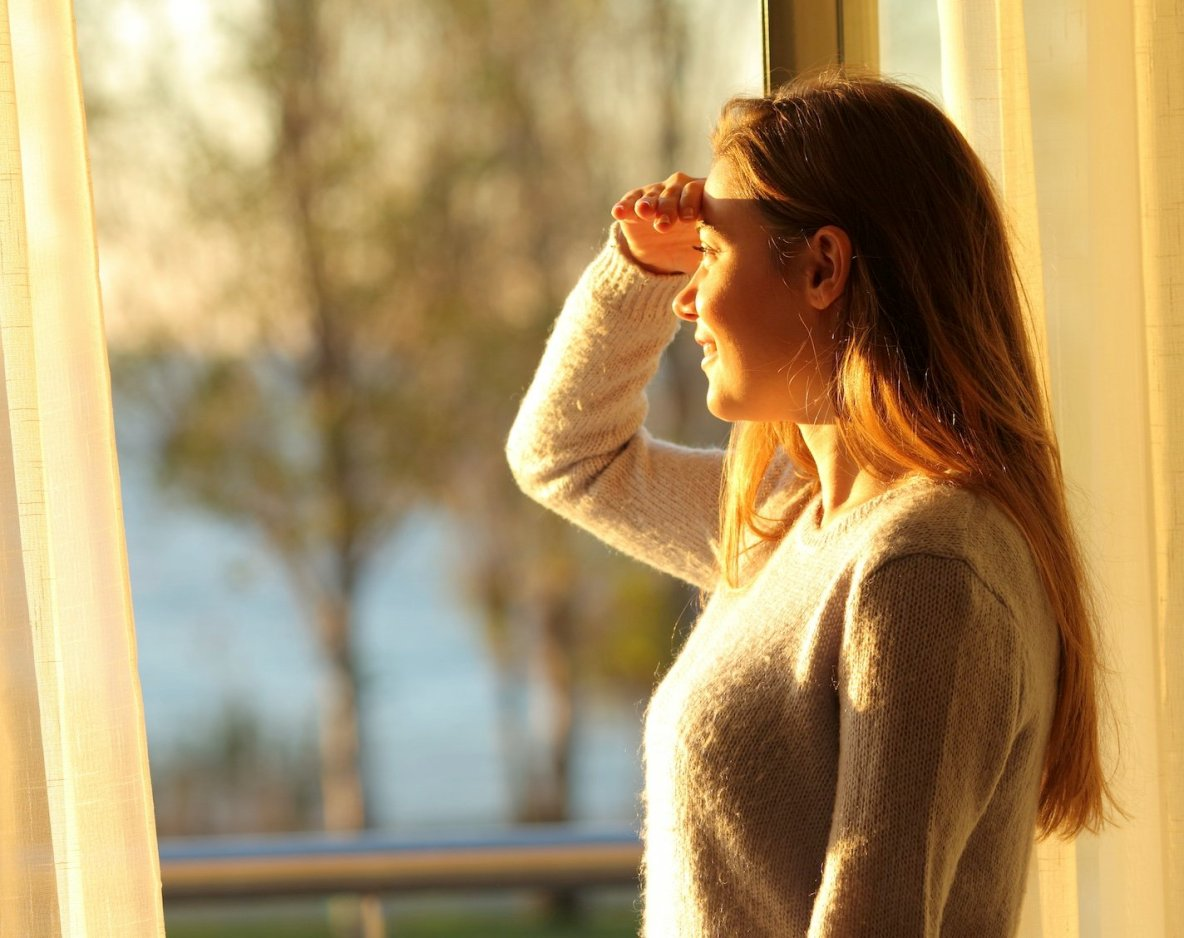 Glare Issues & Excessive Heat Problems As You Spend Time At Home? - Home Window Film in Tabernacle, New Jersey