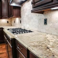 Granite Kitchen Counters Mandolin Countertops Precision Marble Granite1640 Bonhill Rd Custom