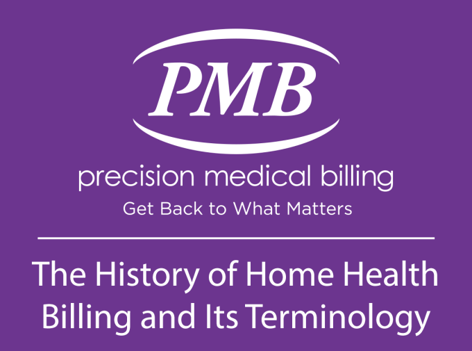 The History of Home Health Billing