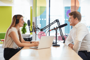 Best of the Bunch: Top 5 Podcasts for Market Research