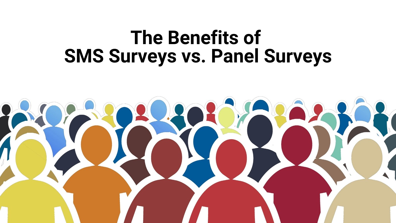 You are currently viewing The Benefits of SMS Surveys vs. Panel Surveys