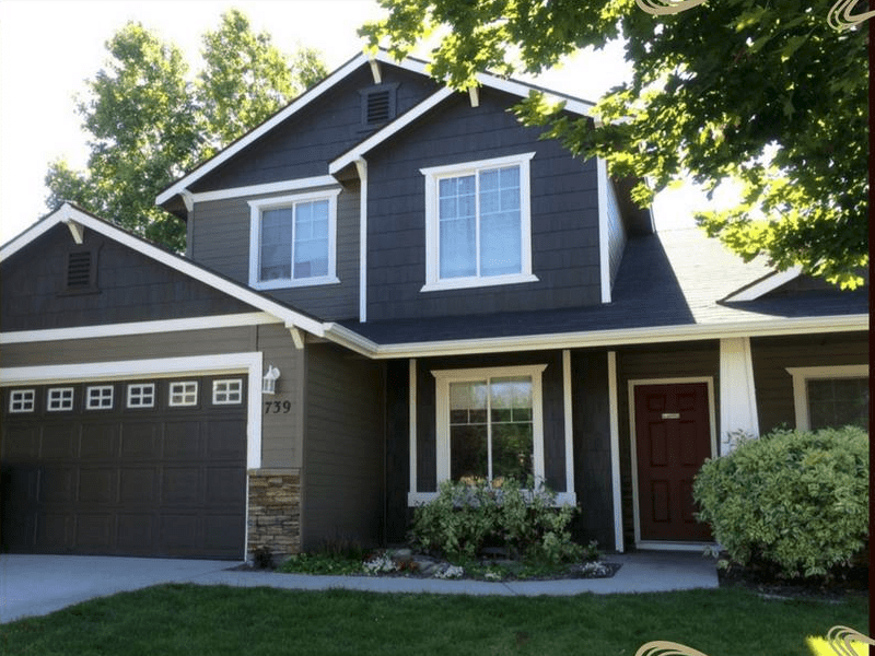 Exterior Paint Trends For 2019