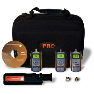 PRO Optical Loss Test Set