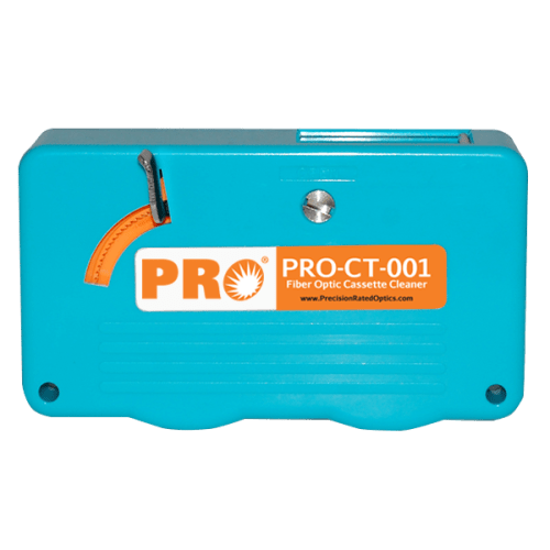 PRO-CT-001 Cleaning Cassette
