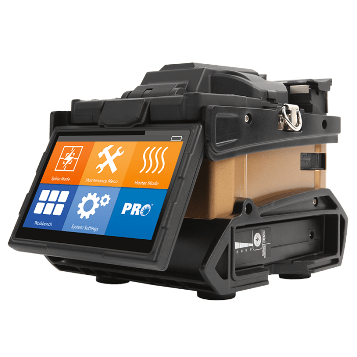 OFS-943V Active Clad-alignment Fusion Splicer