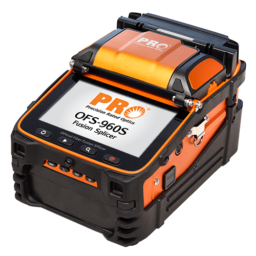 OFS-960S Fusion Splicer