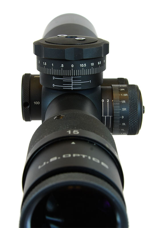 US Optics ER25  PrecisionRifleBlogcom