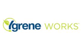 Ygrene Works logo