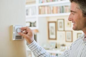Precision Temperature AC Financing