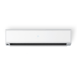Wall mounted mini-split air conditioner
