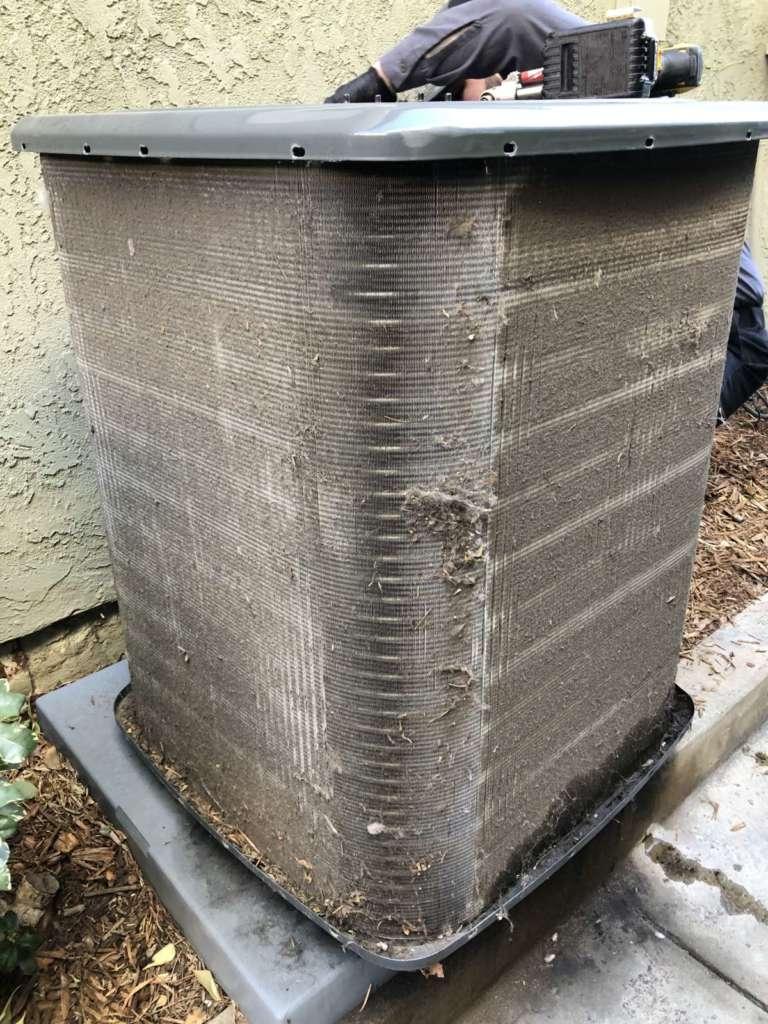 El Centro Air Conditioning Repair common problems