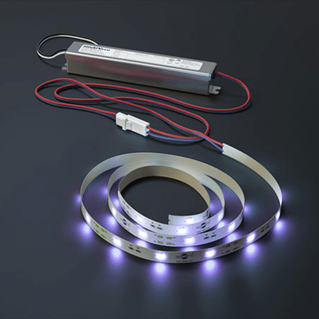 Fresh-Aire Mini-UV LED UV air purifier