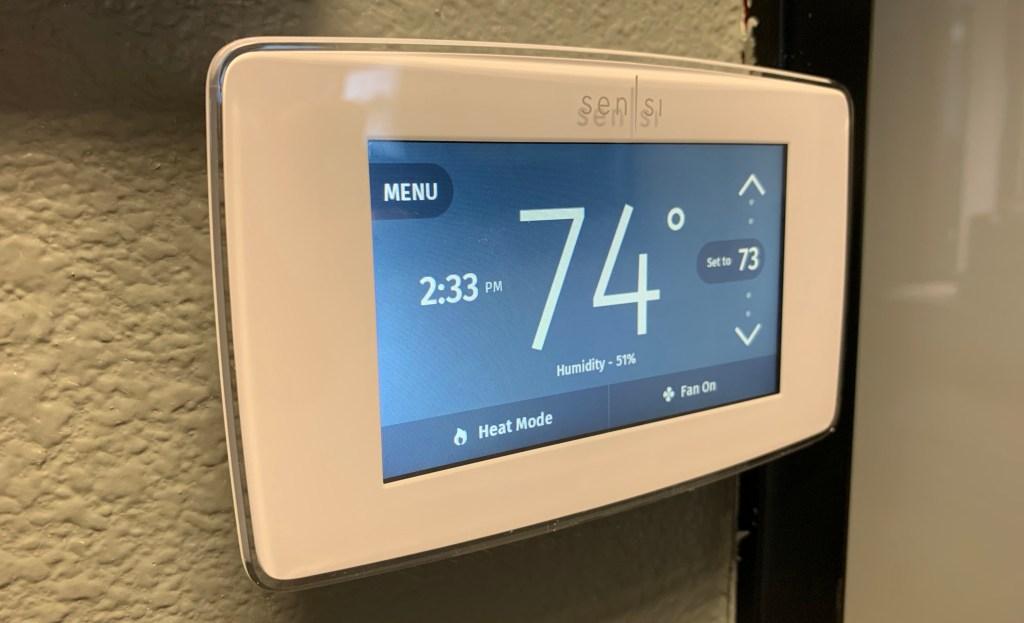 Sensi Smart Thermostat
