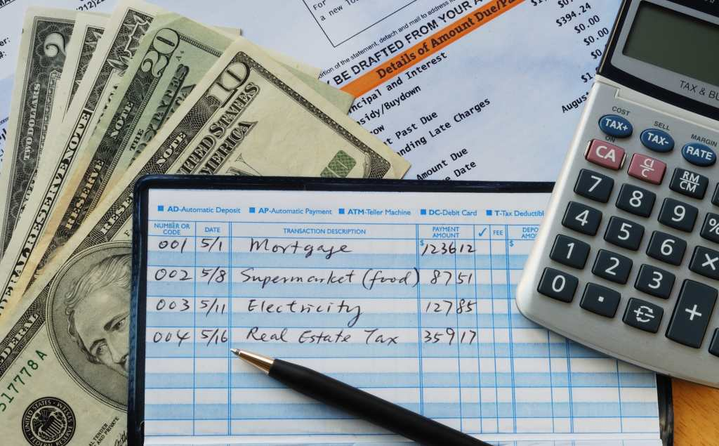Budgeting to afford cost of an AC