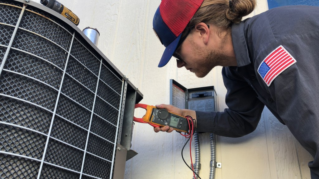 A/C Maintenance San Diego County