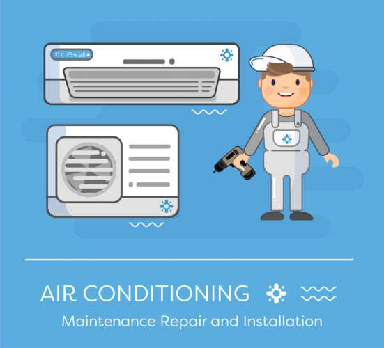 Air Conditioning San Diego Repair and Maintenance