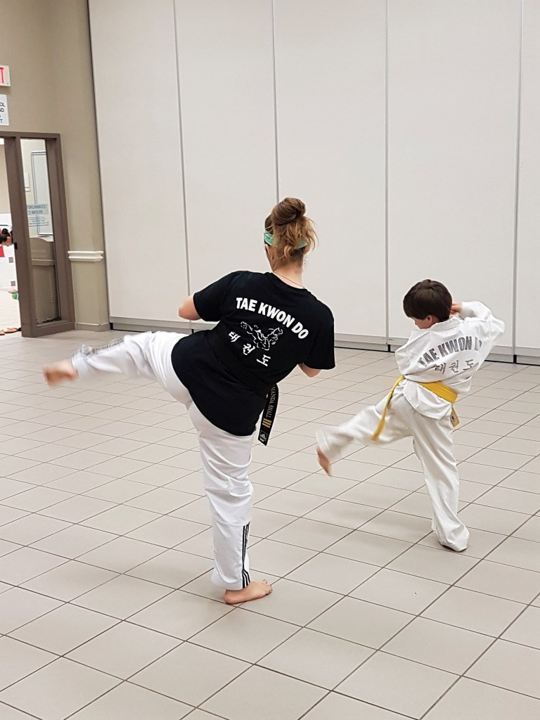 Class Schedule & Pricing – Precision Tae Kwon Do