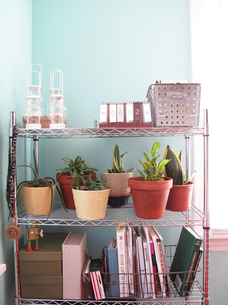 21 Reasons You Need Wire Shelving In Your Home Omega