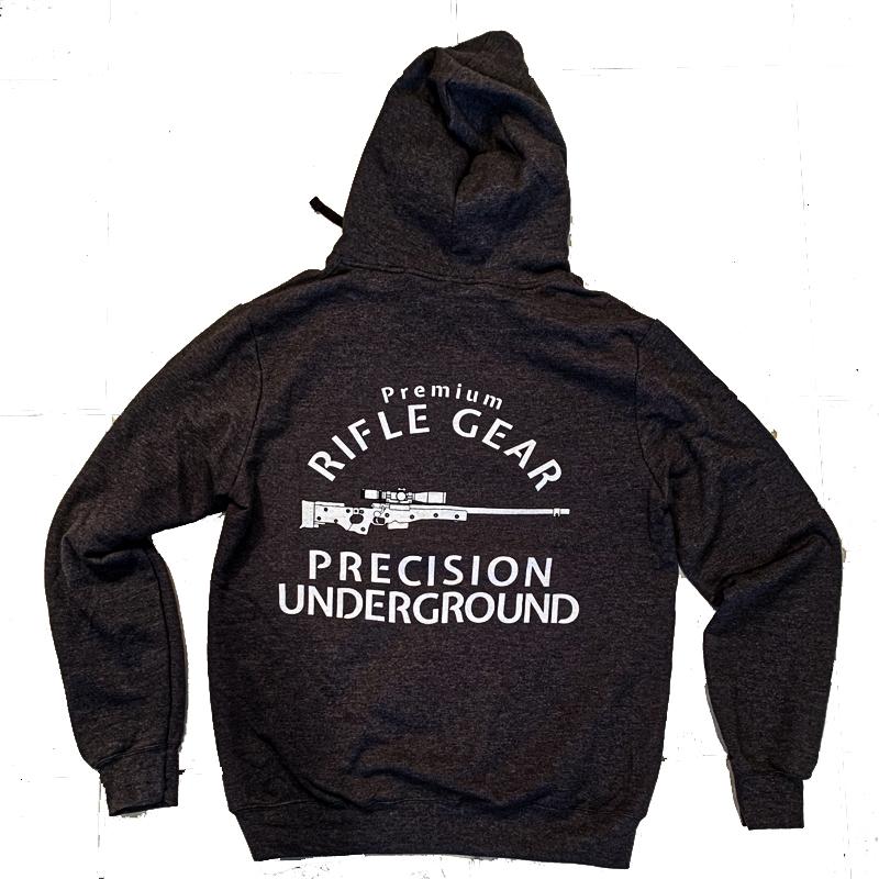 precisionundergroundriflegear.com