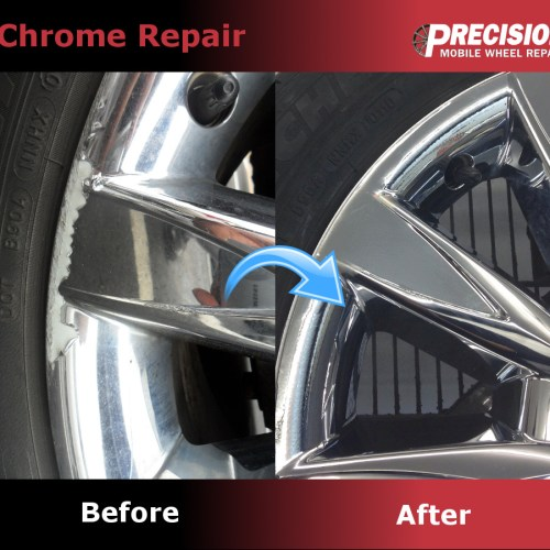 Precision Wheel Repair Other Wheel Services