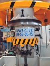 Multi Spindle Head - Multi Spindle Drilling Machine