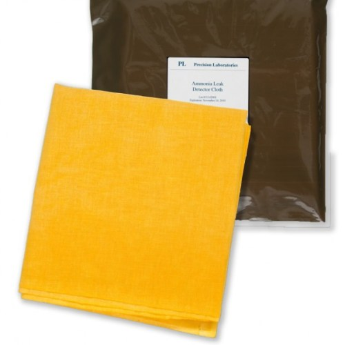 Ammonia Leak Detection Cloth