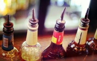 Bartender's guide to sanitation, sanitizer test strips, food sanitation