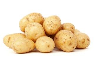 sugar detection in potatoes, potato test paper, glucose