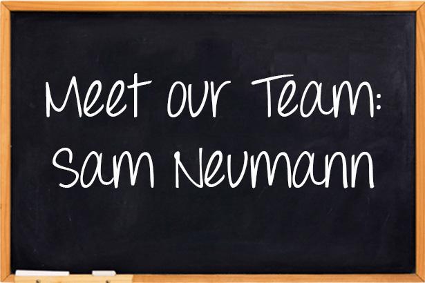 meet our team sam neumann
