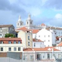 Lisbon's many views