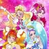 Go!プリンセスプリキュアとかいう真面目すぎて子どもにそっぽ向かれたアニメ