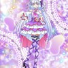 【プリキュア】ルールーちゃん誕生日おめでとう!!腹ぺこアンドロイドいいよね・・・