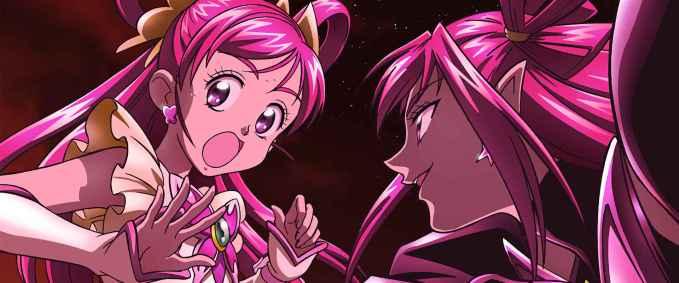 Yes!プリキュア5鏡の国のミラクル大冒険! 映画