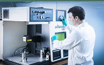 Precxis outils dentaires et medicaux - Machine Laser