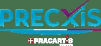 Precxis outils dentaires et medicaux - Logo Mobile