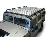 Search & Rescue Roof Rack - Predator Inc: Hummer ...