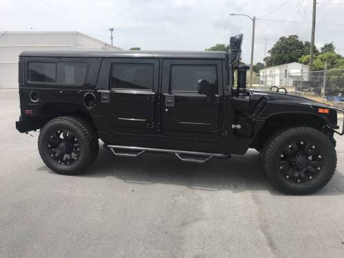 small resolution of 2003 hard top hummer h1