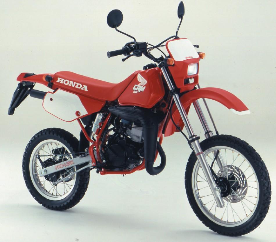 medium resolution of 8 products honda crm50 1988 onwards parts