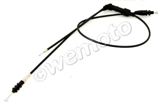 Honda, H100, Throttle, Cable, 17910168000, 17910-168-000