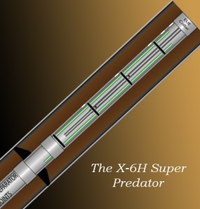 X-6H Super Predator