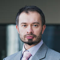 Sergey Zarubin