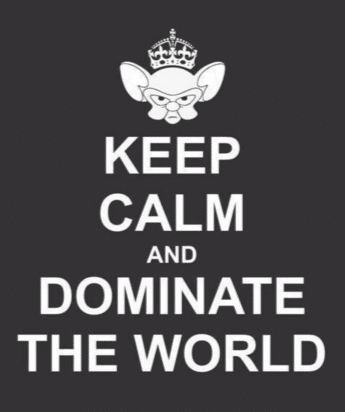 world domination achieve How do i