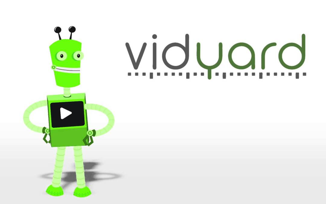 Standing Out In The Crowd: The Vidyard Approach To Prospecting