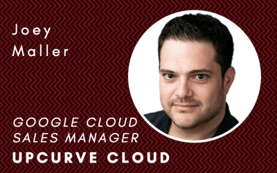 The ins and outs of managing remote sales teams with upCurve Cloud's Joey Maller